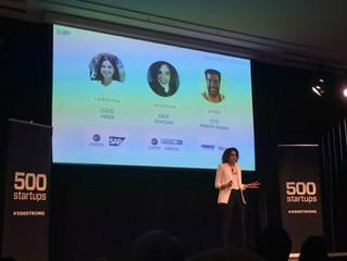 500 Startups Batch 13 Demo Day