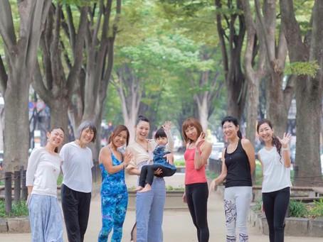 2020年も開催決定!!東日本大震災復興支援ヨガイベント【Peaceful Yoga sendai vol.10】