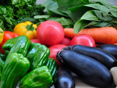 野菜を健康的に摂取する方法
