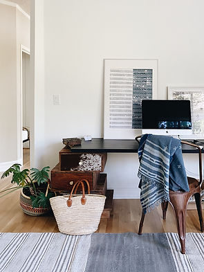 Workspace: Filling Spaces