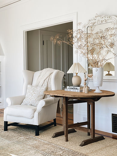 Interiors: Erin Lane Estate