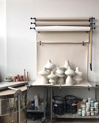 Workspace: Oatmeal Shop