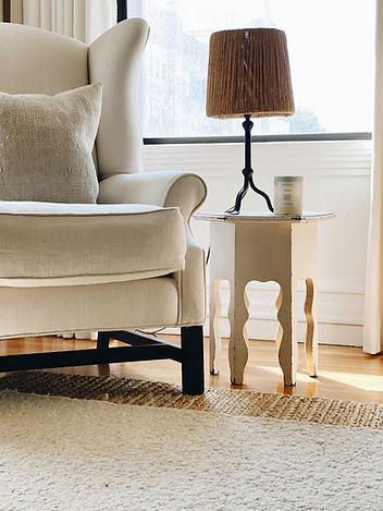 Interiors: Jenni Kayne x Lulu & Georgia