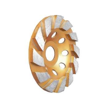Grinding Cup Wheels Singel