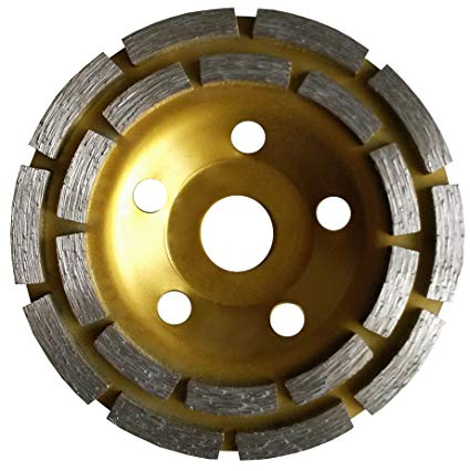 Grinding Cup Wheels Doble Segment