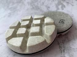 Diamond Resin Pad for Concrete