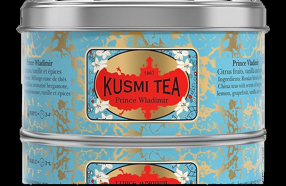 Prince Wladimir, Kusmi Tea.