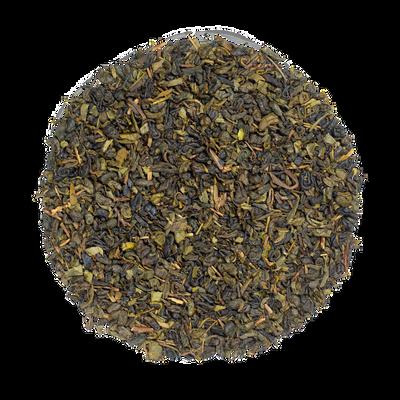 Thé vert St Petersbourg, Kusmi Tea.