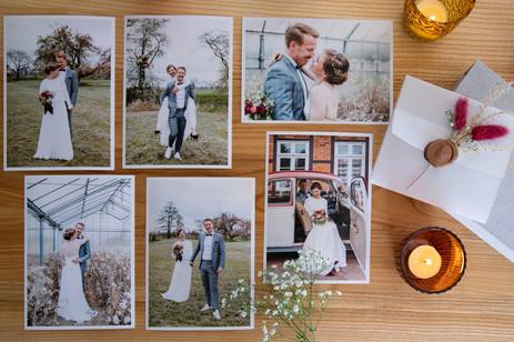 Fotobox mit Fineartausdrucken- Sarah Prahm Hochzeitsfotografie