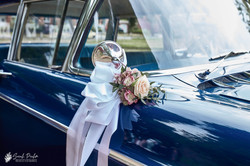 Rustikale Hochzeit - Kirchliche Trauung - Sarah Prahm Hochzeitsfotografie