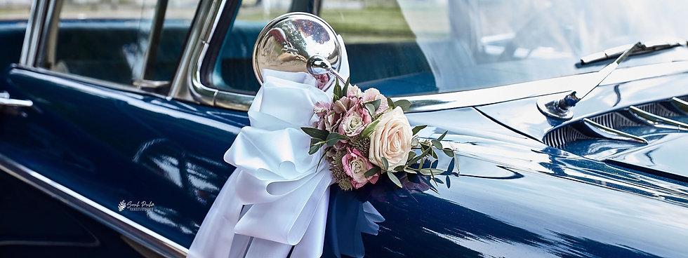 Rustikale Hochzeit - Kirchliche Trauung