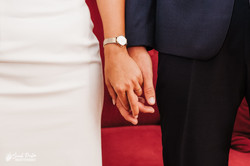Standesamtliche Trauung - Sarah Prahm Hochzeitfotografie