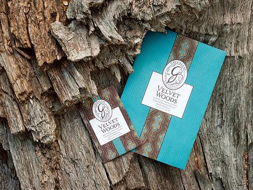 Greenleaf - Sashet senteur - Velvet Woods