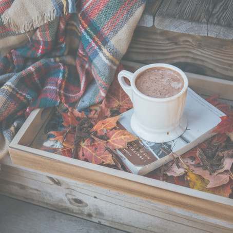 HYGGE: HOW TO NURTURE OURSELVES THROUGH COSINESS
