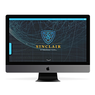 SINCLAIR CYBERNETICS