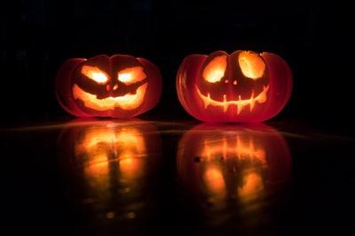 Hallowe'en....Spooky fun!