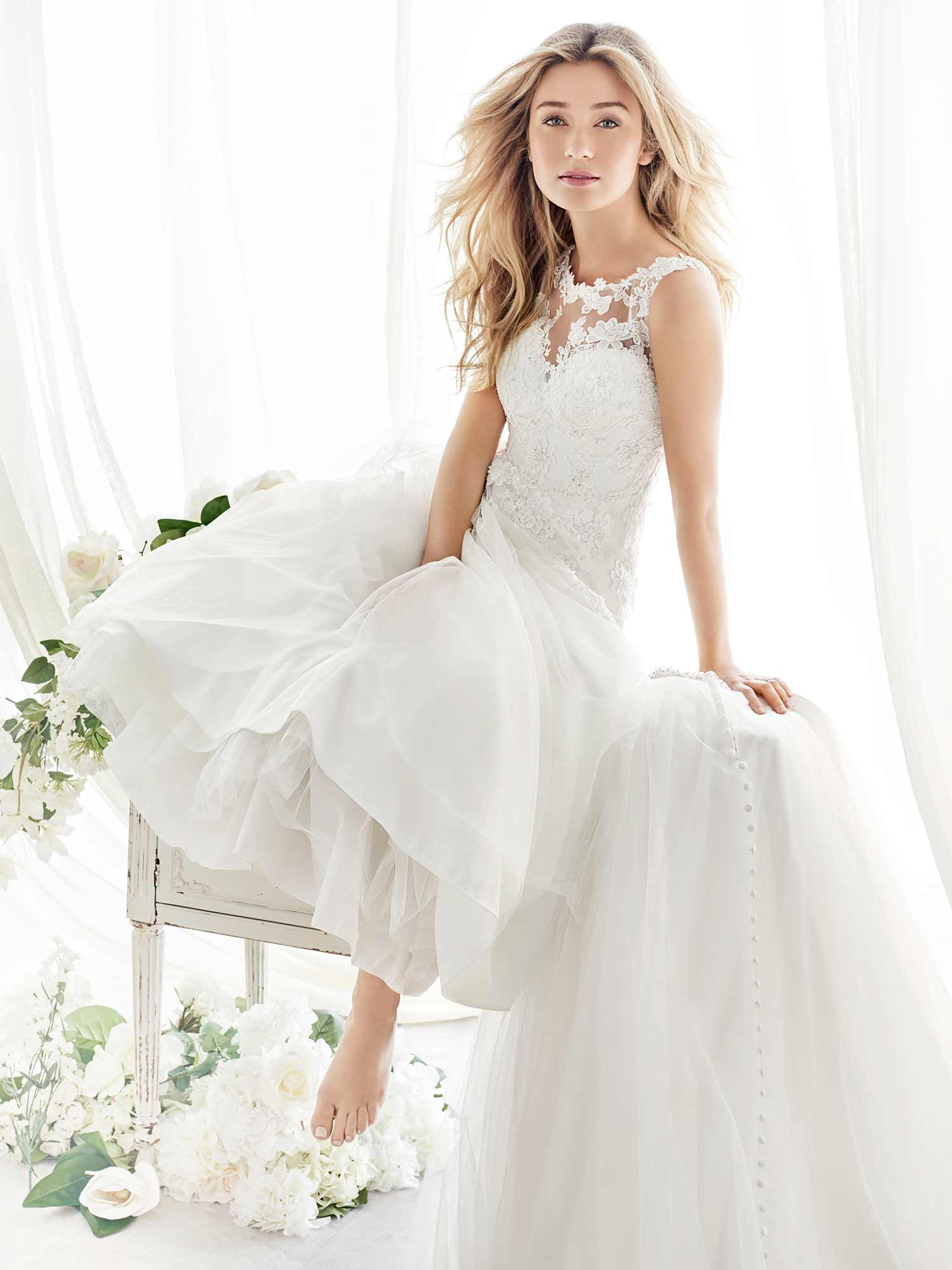 Style BE387