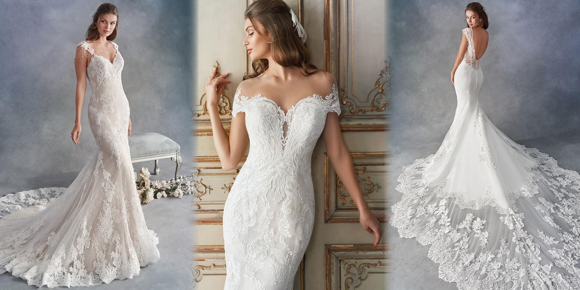 c3d05381a3c8d Kenneth Winston | Designer Wedding Dresses | Designed in California