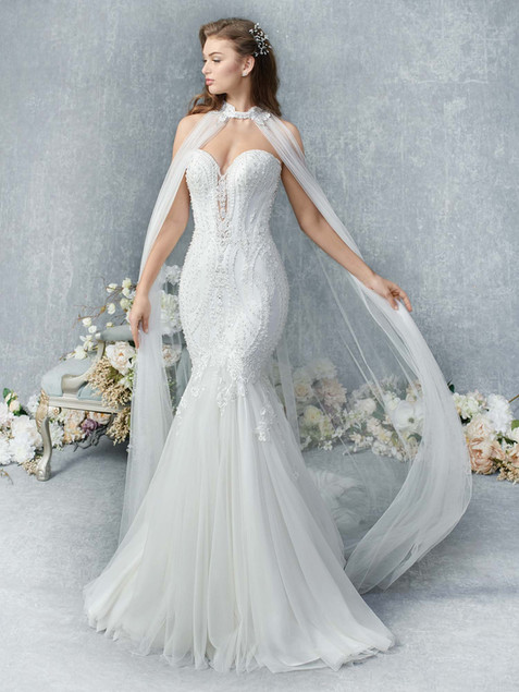 Style 1833CP