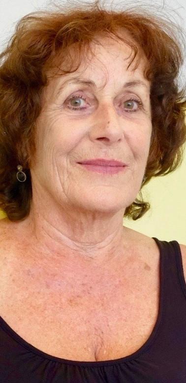 Vera Teuteberg