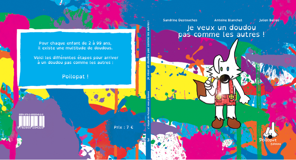 Couverture Tome n°3