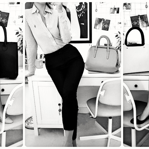 HOW TO BE THE STYLE ICON IN YOUR OFFICE