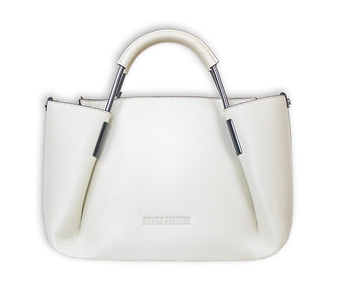 GABRIELLE STRUCTURED TOTE