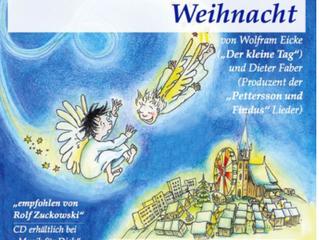 Die Himmelskinder-Weihnacht / Das Musical