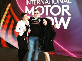 87. Internationale Automobil-Salon