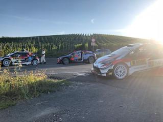 ADAC Rallye WM Deutschland