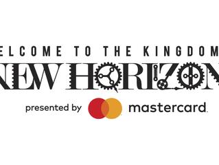 New Horizons Festival, 24. und 25. August am Nürburgring