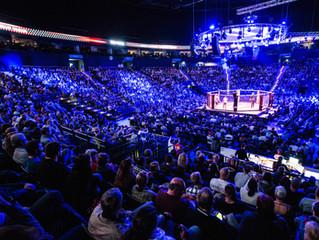 MMA-Serie We love MMA kommt wieder nach Hamburg