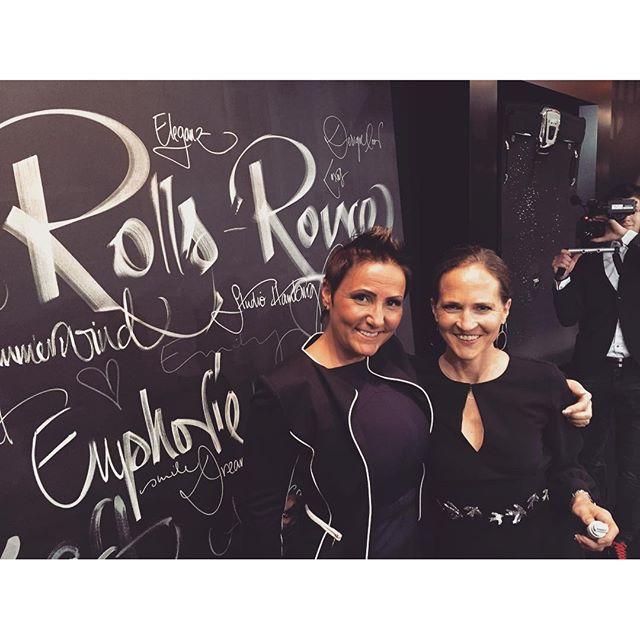 #rollsroyce #rollsfordays #rollseyes #mkproject #girlwithyellowheart #hamburg #neuerwall #rollsroyce