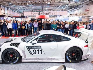 50. Essen Motor Show