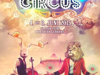Psychedelic Circus Open Air Festival