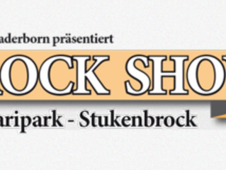 Rock & Bike Show im Zoo Safaripark Stuckenbrock