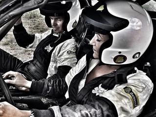 Team Freaky Fast beim Devil's Race auf DMAX die härteste Rennserie des Jahres!