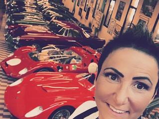 Panini Motor Museo