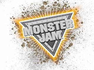 Monster Jam® Germany
