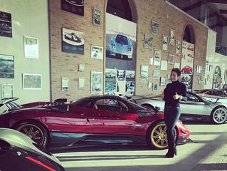 Pagani Automobili S.p.A.