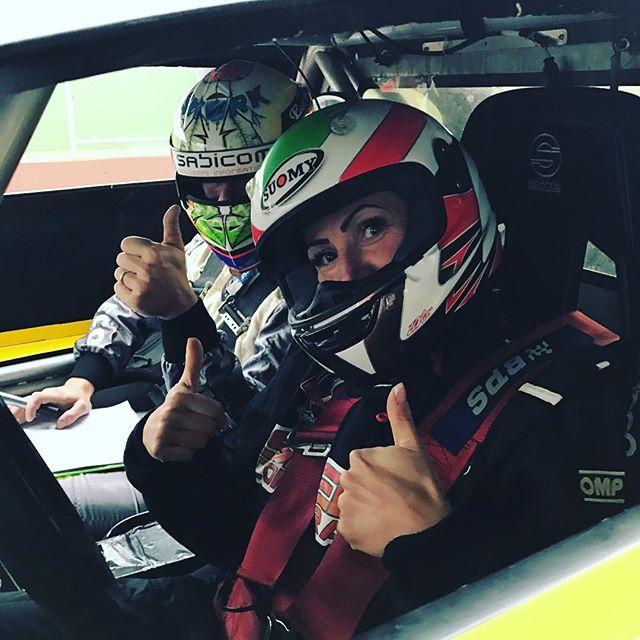 RaceDay mit  Speedcorperation