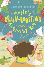 LITTLE MISS MAPLE BRAIN-BOOSTING_FRONT (
