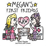 front cover Megans First Friends (1).jpg
