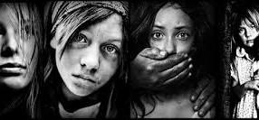 Sexual Slavery...Human Trafficking