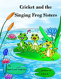 Cricket and the Singing-Kindle Cover.jpg