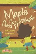 LISTTLE MISS MAPLE CLASS PRESIDENT_FRONT