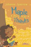 LISTTLE MISS MAPLE GIVES THANKS_FRONT (2
