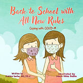 Back to School New Rules Front cover onl