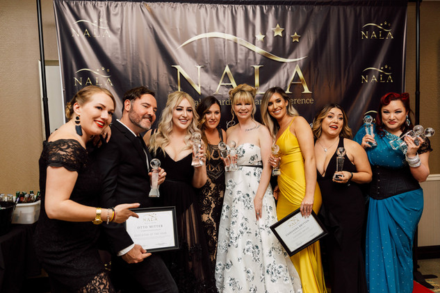 NALA Awards Gala and Conference