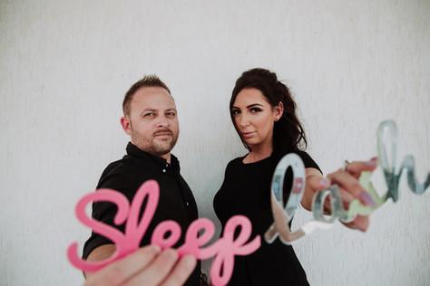 Dee and Steve Moore